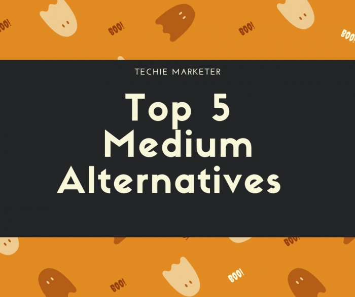 medium alternatives