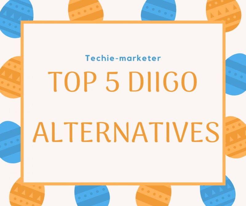 Diigo Alternatives