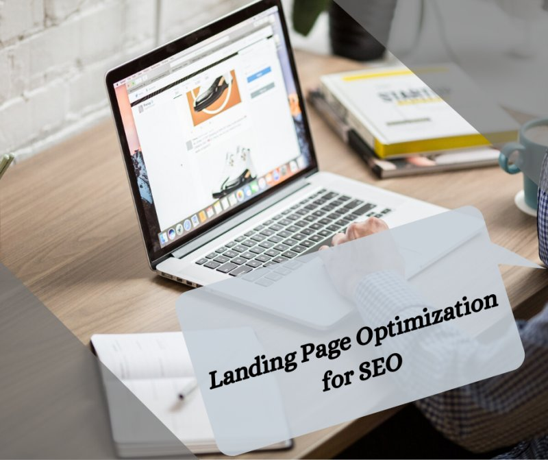 Landing Page SEO Optimization Tips and Best Practices To Boost Leads