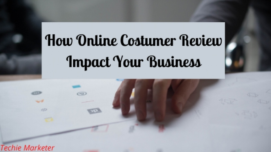 Why Online Customer Reviews Essential for Online Business?