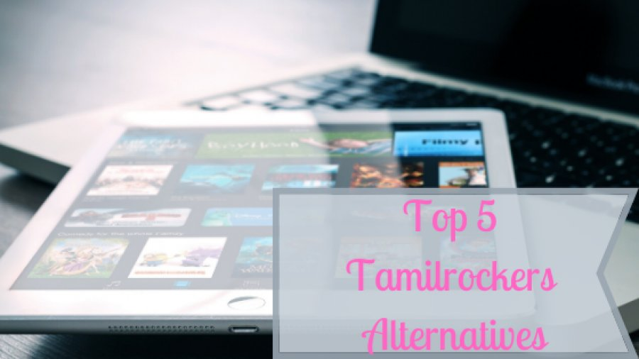 tamilrockers alternative
