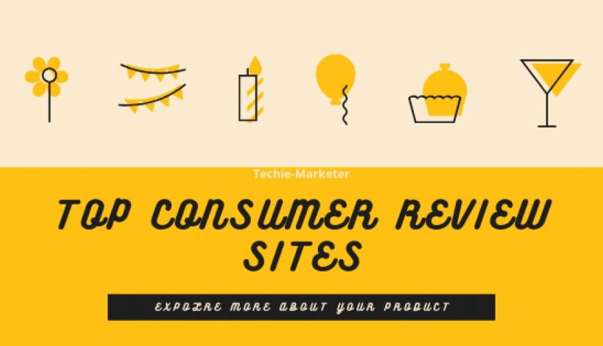 Best and Top Rated Consumer Reviews Sites