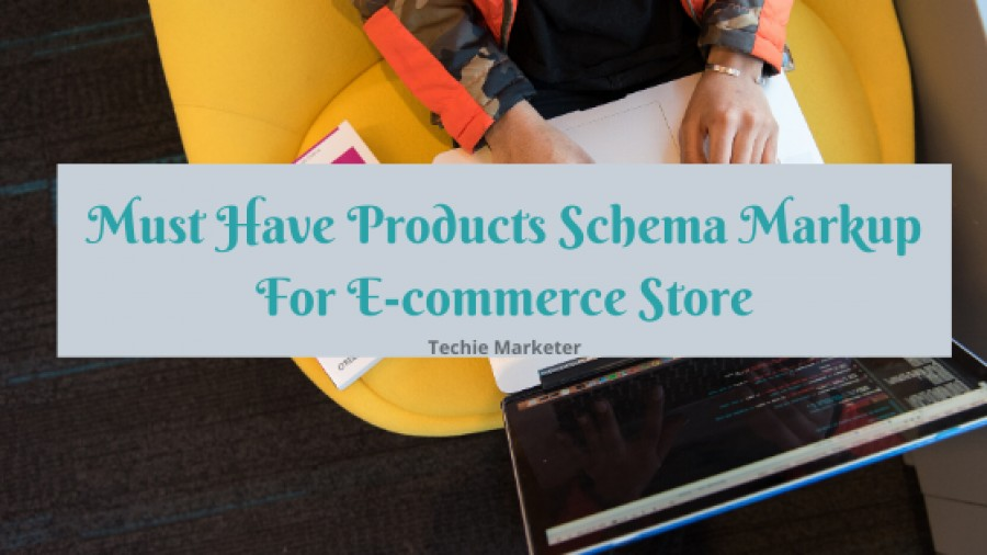 How Product Schema Boost Your Ecommerce Value
