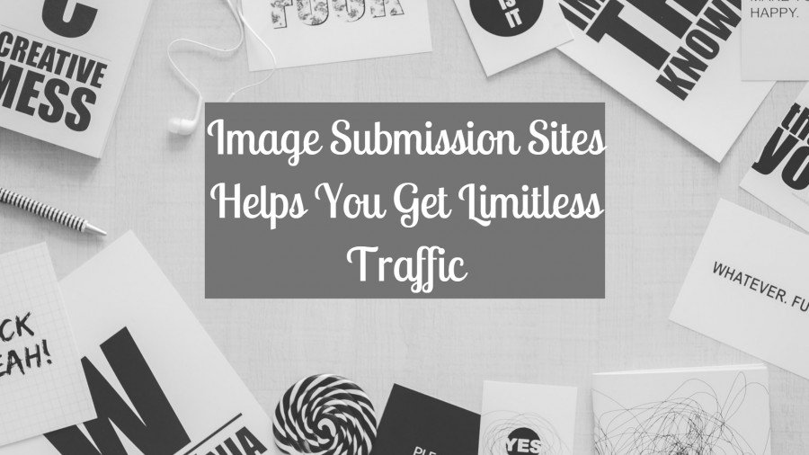 Image Submission Sites List - Top High Authority DA PA Backlinks