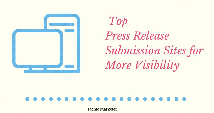 Press Release Submission Sites for Better Brand Image