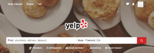 yelp event submission