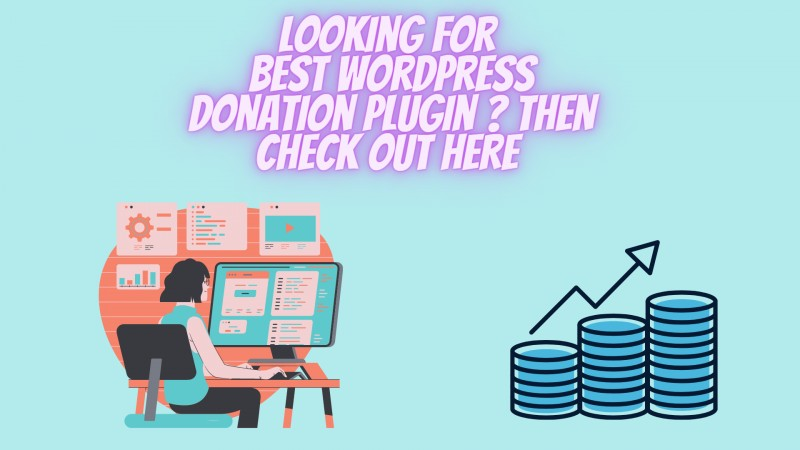 Best Wordpress Donation Plugin