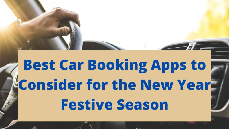 Top 10 Car Booking App to consider for Android in 2021