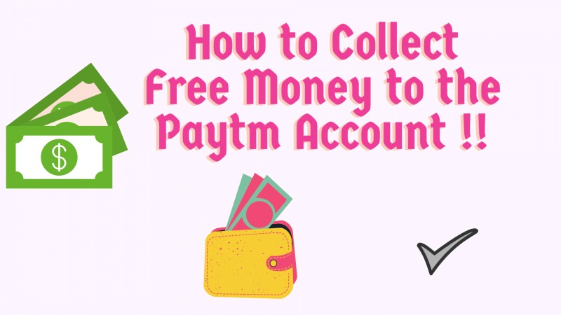 How to Earn Paytm Money Online - 5 Easy Ways