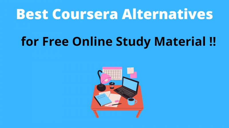 Best 7 Coursera Alternatives For Online Learning