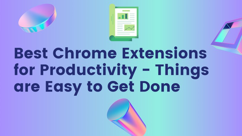 best chrome extensions for productivity